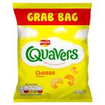 Walkers Quavers Cheese Maxi 34g x 30