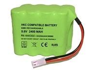 HKC Alarm - Battery Pack for Quantum