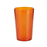 Tumbler Polycarbonate Red 28cl