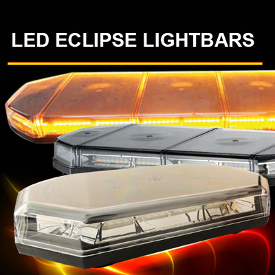 LED Eclipse Lightbars