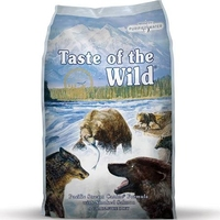 TOW Pacific Stream Dog with Smoked Salmon 13kg