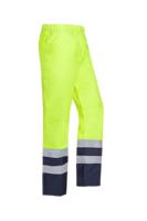 Sioen Norvill Hi-vis rain trousers