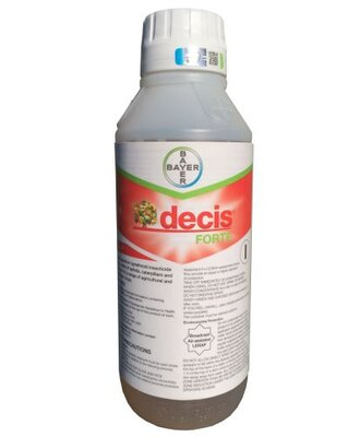 Decis Forte Insecticide 1lt