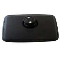 Flat Head Mirror | 295 x 215mm