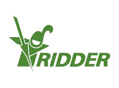Partnership with Ridder