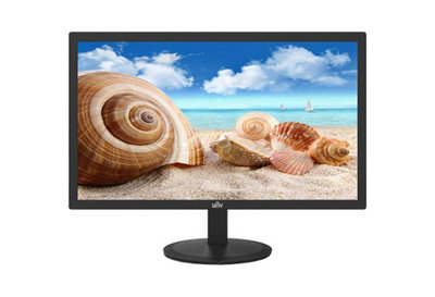 Uniview 22 Inch 1080p HD Monitor with HDMI & VGA