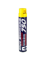Contract Line Marker Paint, Yellow, 750ml