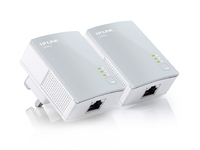 TP-Link AV600 Nano Powerline  TL-PA4010KIT