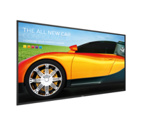 "Philips 65"" Direct LED Backlight Full HD Signage Solutions Q-Line Display"