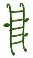Beaks Plastic Riged Vine 5-Step Ladder x 1