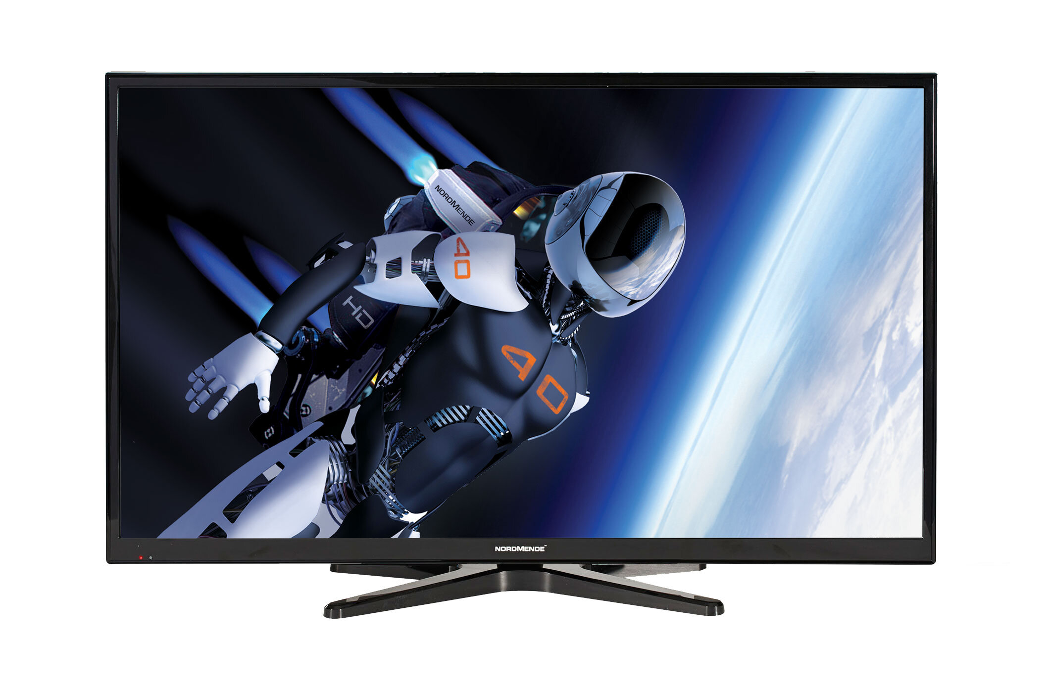 """NORDMENDE 32"""" LED HD READY TELEVISION"""
