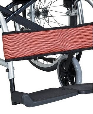 Calf Strap for Karma Wheelchairs