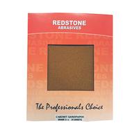 0 Sandpaper (25 Per Pack) (WT370)