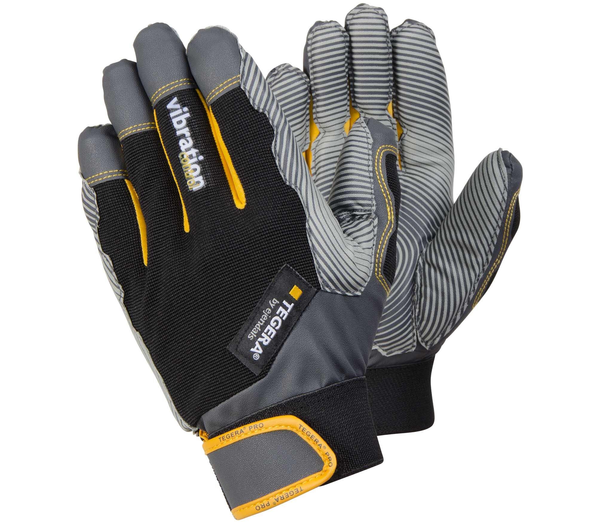 TEGERA 9180 Anti-Vibration Glove (Pair)
