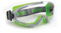 G-Max Safety Goggle Anti Scratch/Fog