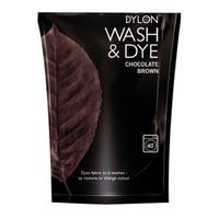 Dylon Wash & Dye Choc Brown