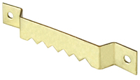 Saw-Tooth Hanger 63mm Box 200
