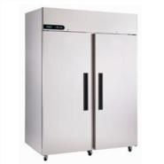 Foster Fridge Double Door 1300Lt 6 Shelves 1390x850x1985mm