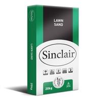 Sinclair Fertiliser Lawn Sand 20kg