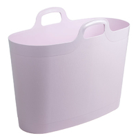 Wham Flexi-Bag 40L Pastel Pink