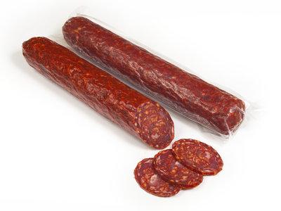 Chorizo Vela Log