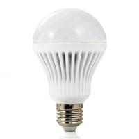AJ-9 | LED BULB LIGHT E27, 9W 220V, 50/60HZ, 20,000HRS LIFETIME