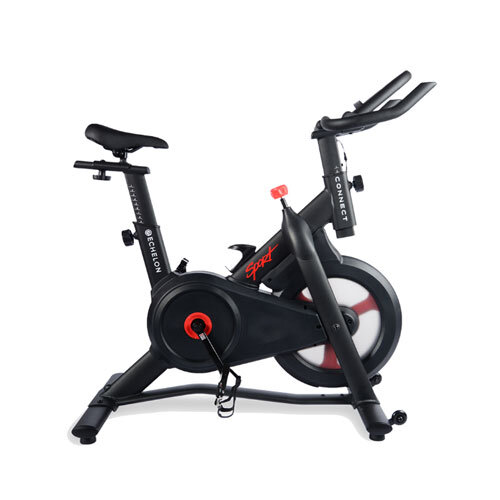 Connect-Sport Connected Exercise Bike