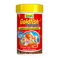 Tetra Goldfish Granules 32g / 100ml x 1