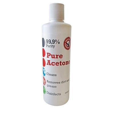 Wilsons Pure Acetone 250ml