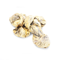 Fish4Dogs Sea Jerky Fish Knots 500g x 4