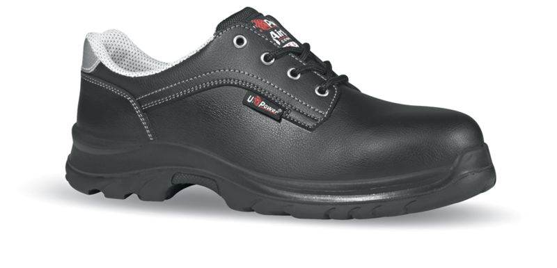 88db45b4ba4bc2 U-Power Oxford Shoe S3 SRC 20094 - O Sullivan Safety