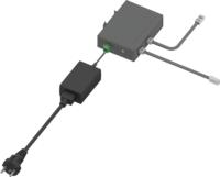 LigoWave LigoPTP RapidFire PoE injector kit.