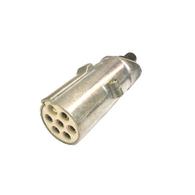 7 Pin Plugs & Sockets