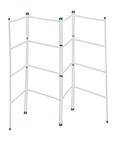 CLOTHES AIRER 4 FOLD