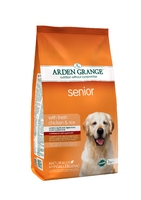 Arden Grange Senior Dog 2kg