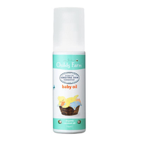 Childs Farm Organic Coconut Oil 75ml
