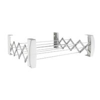 Leifheit Teleclip 42 Extendable Wall Dryer (Teleclip 60)