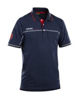 Blaklader 3327-1050 Poloshirt Branded