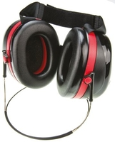 3M PELTOR Optime III, 35 dB Ear Defender and Neckband