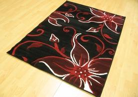 43037 - Black/Red