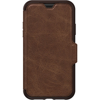 Otterbox Strada 77-59923 iPhone XR Brown