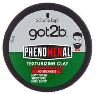 Got2b Phenomenal Texturizing Clay 100ml