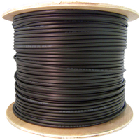 Global 500mt outdoor Fibre Cable 2 Core