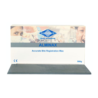 ADP ALMINAX WAX 500GRMS