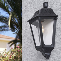 Fumagalli Iesse Classic Half Lantern E27