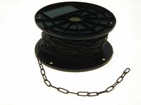 PREMIER 30 MTR 2.5 X 24 MM BLACK CHAIN