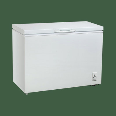 Ice King CF300W 300 Litre Chest Freezer - White