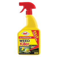 Doff Advanced Weedkiller Spray 1 litre