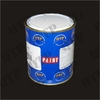 Paint 1 Ltr Chassis Black