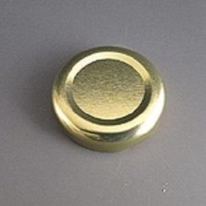 Twist Off 38mm Stock Cap